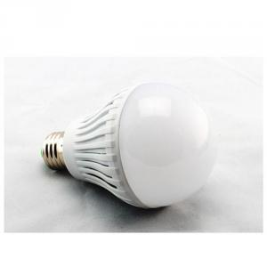 Dimmable LED Bulb Light Aluminum High Effecient Epistar SMD Epistar LED Chip E27/B22 7W CM-AL13