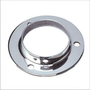 Flange for Round Tube