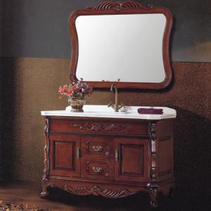 The Greatest Black Oak Bathroom Cabinet