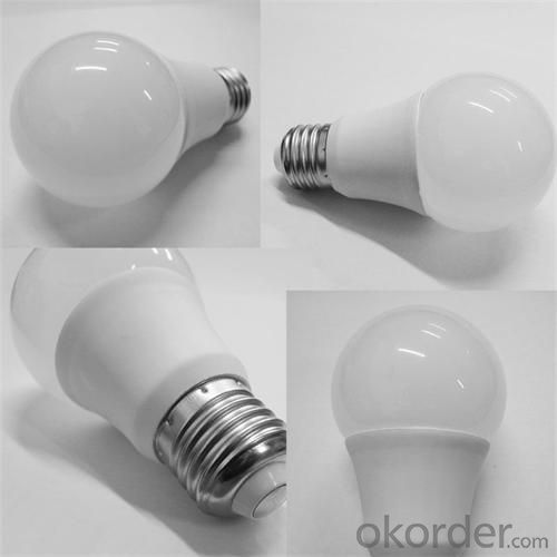 China Factory High Quality Dimmable 12W E27 LED Globe Bulb Bubble Lamp LED Bulb