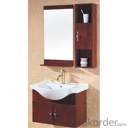 New Design Oak Bathroom Vanity, Oak Bathroom Cabinet