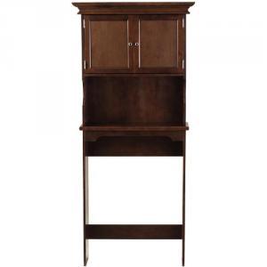 Classical Space Saver Bath Shelf Bath Cabinet