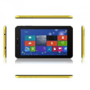 Tablet PC CM207 A23 Dual-core with 2G Calling DDR512M + 4G 7inch