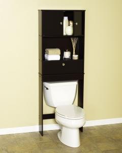 High Quality Bath Shelf Space Saver