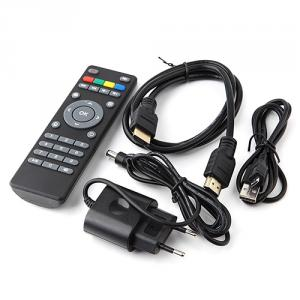 TV-BOX CEM66-B 8850 TV-BOX 512M + 4G