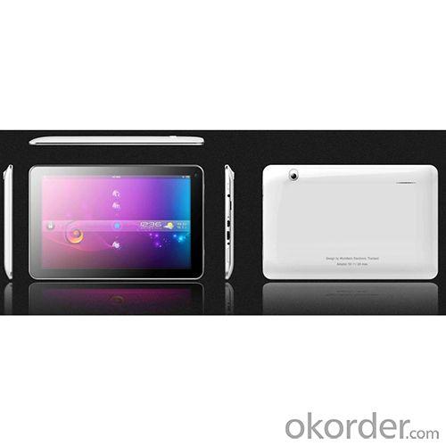 Tablet PC CAM101 RK3188-t Quad cores 1GB + 8G 10inch