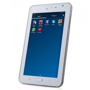 Tablet PC CEM65 8812 512M + 4G 6.5inch MTK2G  Dual Sims All Function
