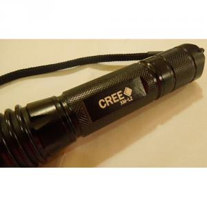 Led Flashlight MantaRay M1 Cree Xm-l2 U3 1800Lumen Led Torch