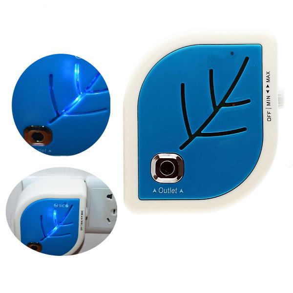 2014 New Design Air Purifier Ionizer