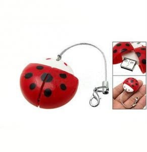 Ladybug usb card reader microsd
