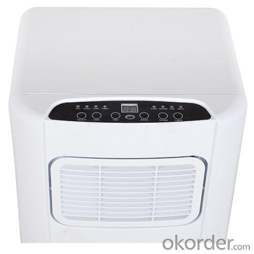 Mini Portable Air Conditioner For Room/Hotel 7000BTU