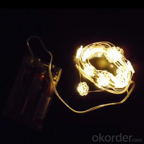 Party Lights-Outdoor Commercial String Lights,Remote Control Led String Lights