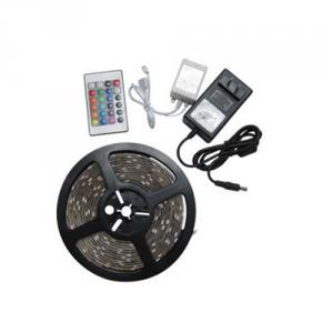 Smd5050 Waterproof Led Strip Rgb