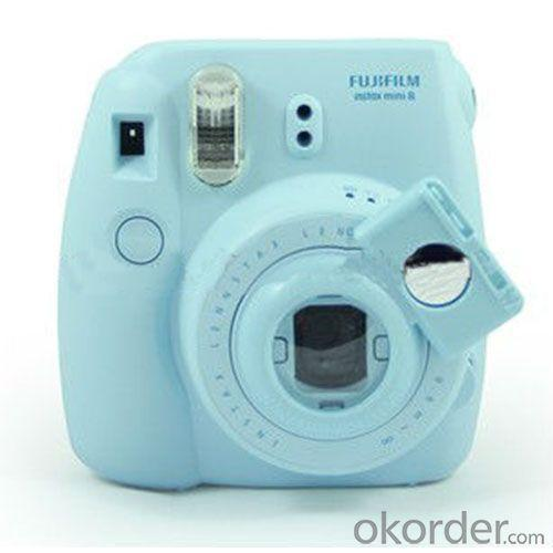 Fujifilm Instax Mini Close Up Lens Camera-Shaped Fit For Mini 7S And Mini 8 Polaroid Cameras