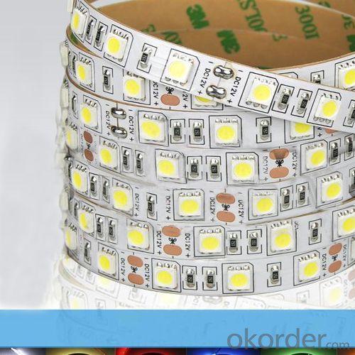 Best Selling Led Strip 5050 60Leds/M Light