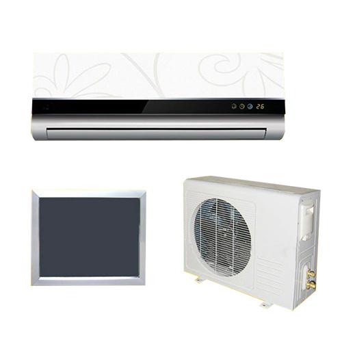 Energy Saving Solar Air Conditioner