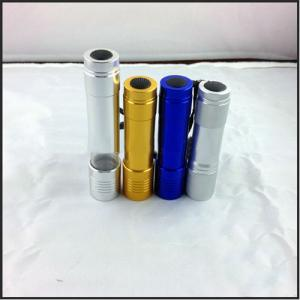 2014 New 9 Led Retractable Camp Lantern Torch