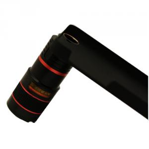 New Style Camera Android 8X Zoom Lens For Smartphone