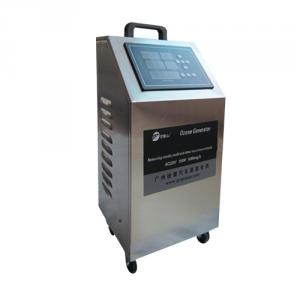 Portable Car Air Purifier, Car Air Freshener, Auto Car Air Ozone&Negative Ion Purifiers