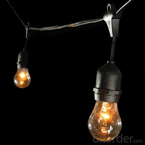 Heavy Duty String Light