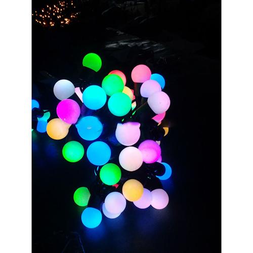 Flashing Effect Led String Lights/Led Strip/Led Christmas Lights