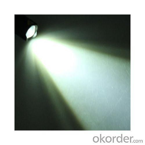 UltraFire 350 Lumen Mini Cree Q5 LED Torch Flashlight