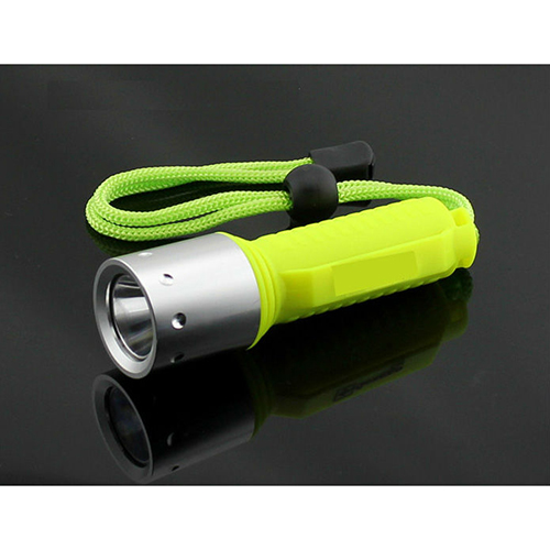 Underwater Diver Torch Diving Flashlight High Power 1000LM Cheapest Price
