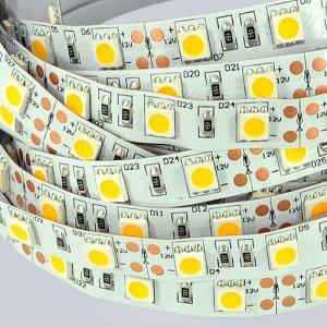 300 Led Strip 5050 With Ce Rohs Approved Led Strip Light Indoor Use Can Be Made Waterproof Strip Light