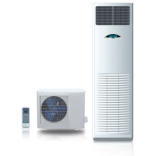 Floor Standing Air Condition Units 48000Btu 220~230V 60Hz