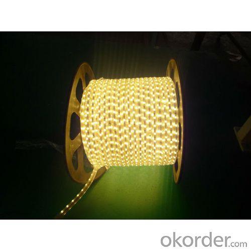 High Voltage Smd5050 Led Strip Light