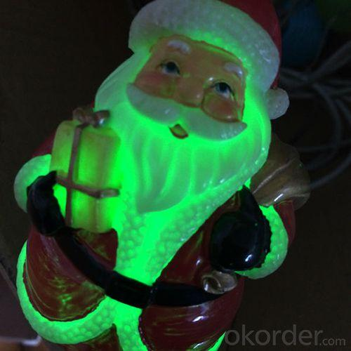 Cixi Landsign Xltd-722M Christmas Lighting