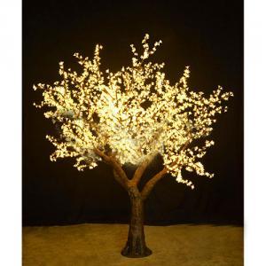 2014 New Led Tree, Warm White Led Lighted Tree