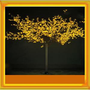 2014 High-Simulation Led Cherry Blossom Tree Light With Ce Rohs Gs Bs Ul Saa