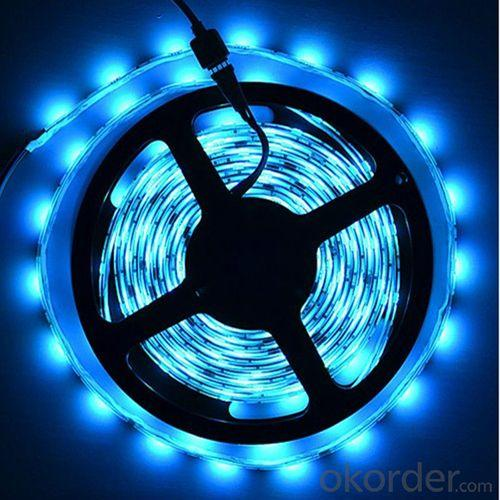 Good Price Led Light Strip, 14.4W Led Strip 5050, 60Led/W Led Flexible Strip