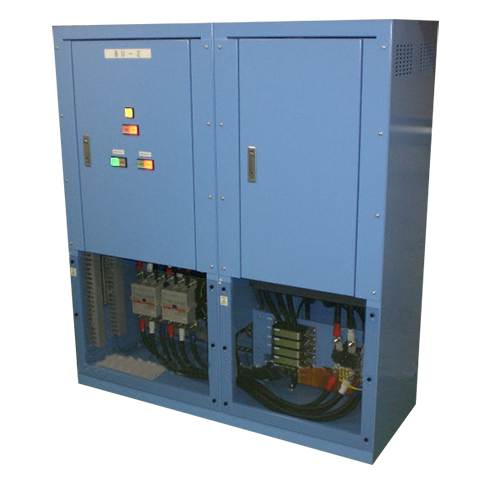 Energy Saving System Support For Central Air Conditionig
