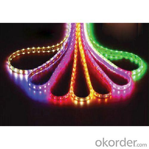 Hot Sell Ce Approved Ip67 Led Strip 5050, Smd Led Strip For Outdoor, Building, Decoration