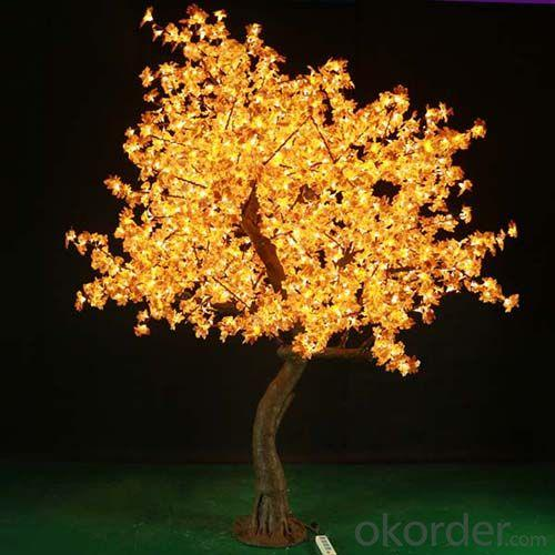 High Simulation Led Tree/High Quality Artificial Tree Light