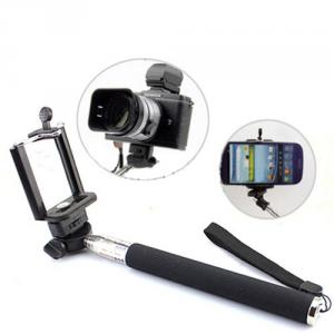Handheld Monopod Tripod With Adapter For Gopro Hd Hero Camera Gopro Accessories