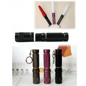 Waterproof Mini Led Flashlight Option Color