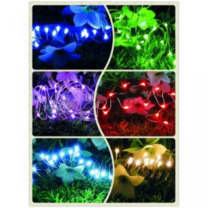 Warm White Gift Box Motif Light Christmas Lighting