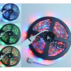 2014 Ip65 Rgb Led Lights 5050 Led Strip Set Dc12V