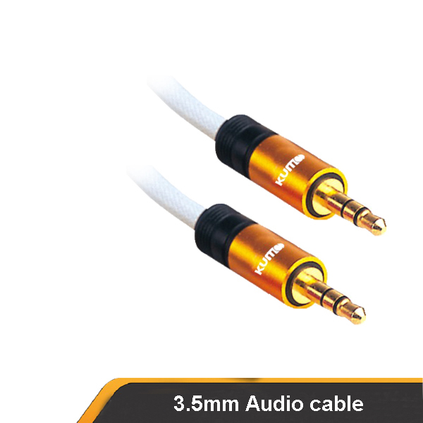 Aux Cable, 3.5Mm Audio Cable Male To Female