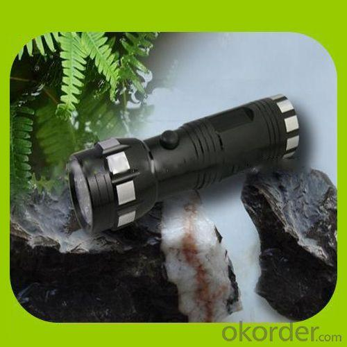 Outdoor Item 12led UV Flashlight Torch