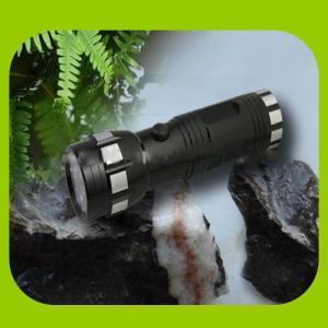 Outdoor Item 12led UV Flashlight Torch