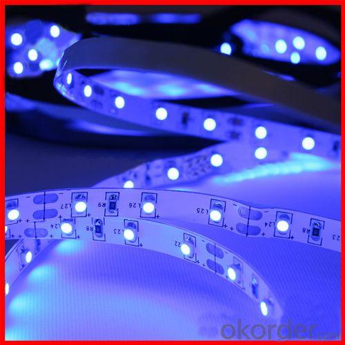 Color Changing Battery Powered Led Strip Light