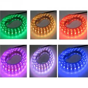 Led Christmas Lighting Smd5050/3528 Rgb Led Strip Lightings