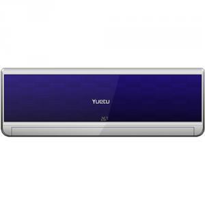 Glass Panel Energy Saving Split Air Conditioner 9000,12000btu 18000btu 24000btu