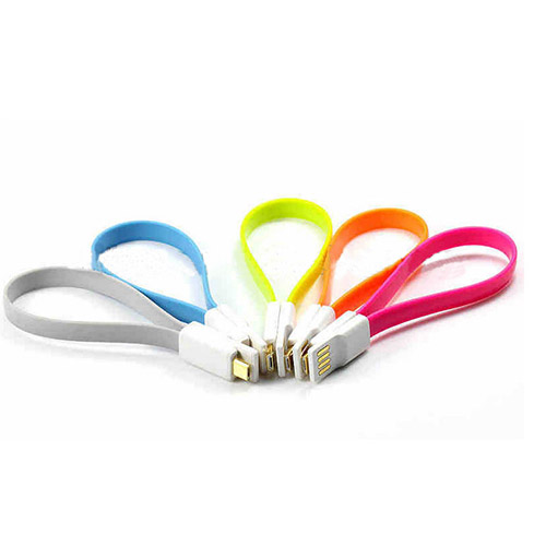 Magnetic Micro Usb Cable For Samsung