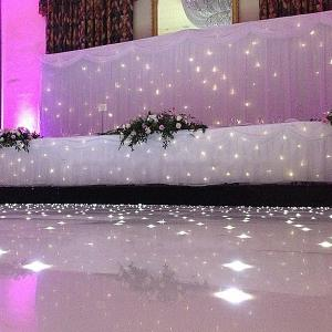 Led Star Cloth Led Star Curtain,Star Light Curtain