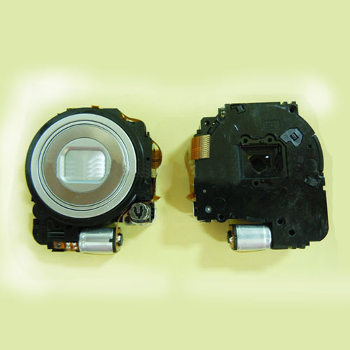 New Lens Zoom Unit Repair Part For Nikon S3100 S4100 S4150 And For Casio Zs10 Zs15 Z680 Camera